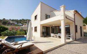 Villa in Calvià Village - house
