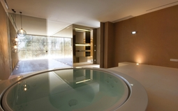 Villa in Son Vida - Jacuzzi-SPA-GYM