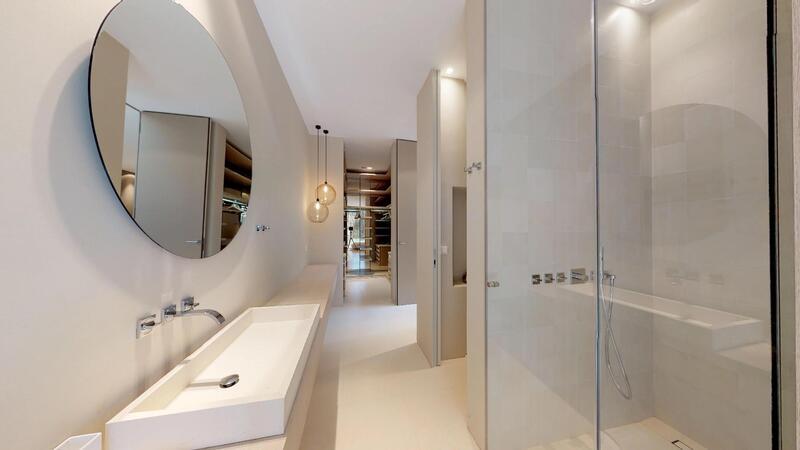 Villa in Son Vida - Guest Bedroom 3 en-suite