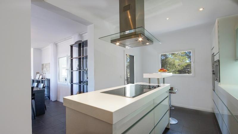 Detached Villa in Puerto Andratx - Kitchen 2