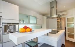 Detached Villa in Puerto Andratx - Kitchen 1