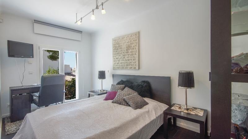Detached Villa in Puerto Andratx - Bedroom 2