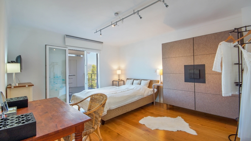 Detached Villa in Puerto Andratx - Bedroom 1