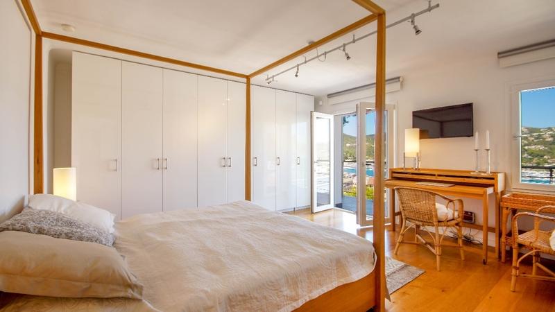 Detached Villa in Puerto Andratx - Bedroom 3