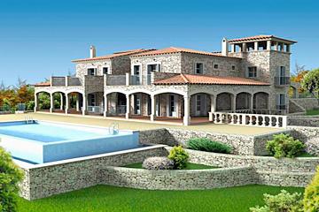 Mansion in Camp de Mar - Luxury Villa Mallorca