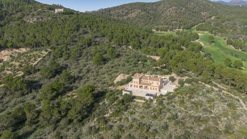 Mansion in Camp de Mar - 007