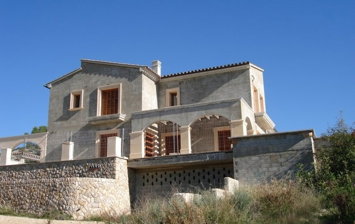 Mansion in Camp de Mar - 009