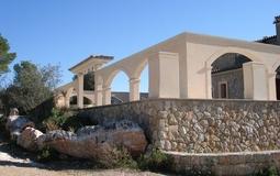 Mansion in Camp de Mar - 010