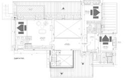 Mansion in Camp de Mar - Floor plan - V-campmar-110 F1