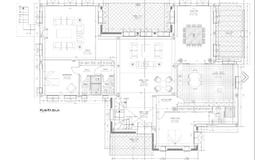 Mansion in Camp de Mar - Floor plan - V-campmar-110 GF