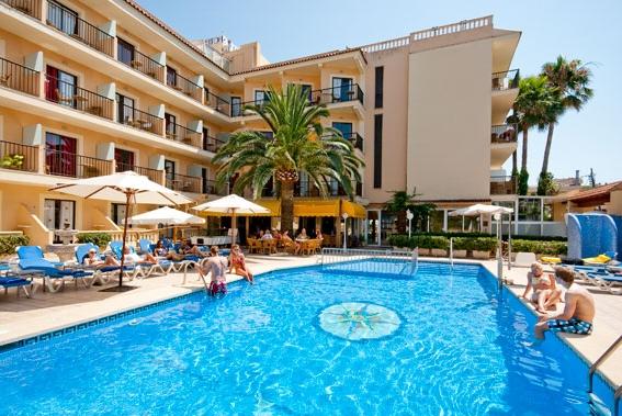 Hotel *** in Mallorca - 001
