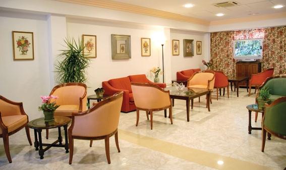 Hotel *** in Mallorca - 003