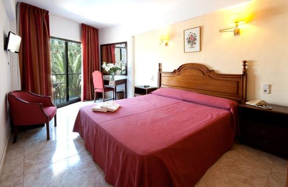 Hotel *** in Mallorca - 005