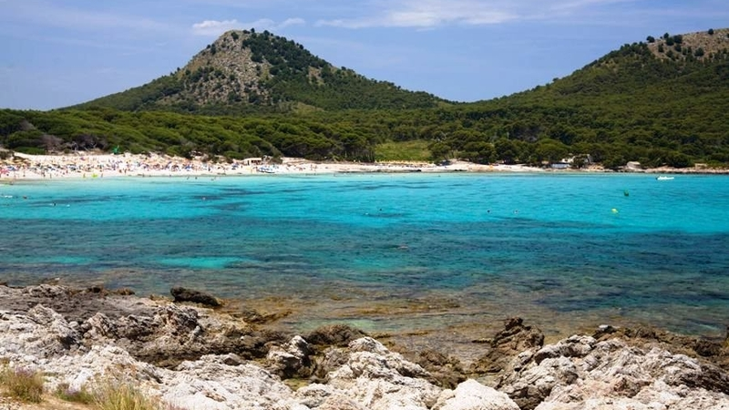 Hotel *** in Mallorca - _CALA GUYA (2)_21