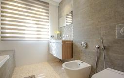 Detached Villa in Costa D´en Blanes - Bathroom2