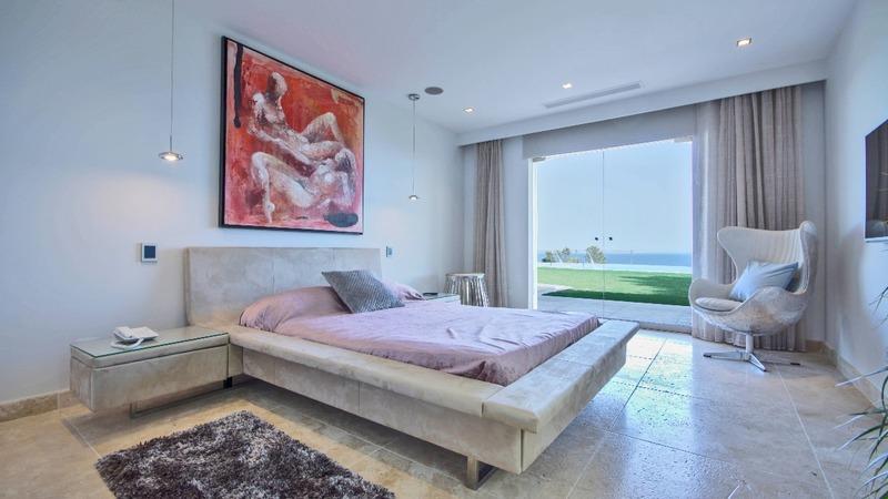 Detached Villa in Costa D´en Blanes - Bedroom2