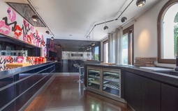 Detached Villa in Costa D´en Blanes - Kitchen