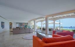 Detached Villa in Costa D´en Blanes - Main saloon 2