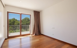 Villa in Son Vida - Bedroom