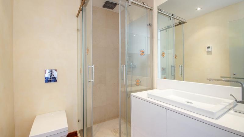 Villa in Son Vida - Bathroom