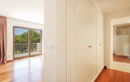 Villa in Son Vida - Master bedroom