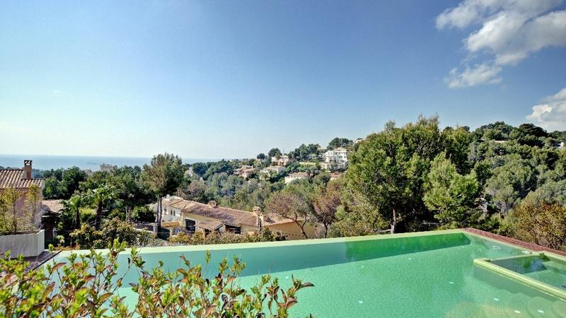 Villa in Costa D´en Blanes - Sea and Panoramic views