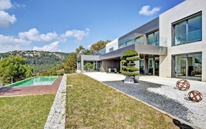 Villa in Costa D´en Blanes - Panoramic views