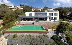 Villa in Costa D´en Blanes - Luxury villa
