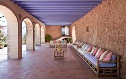 Finca in Mallorca - Outside area