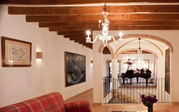 Finca in Mallorca - Lounge
