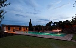 Finca in Mallorca - Swimming pool