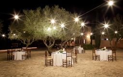 Finca in Mallorca - Festive time