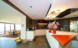 Villa in Son Vida - Kitchen
