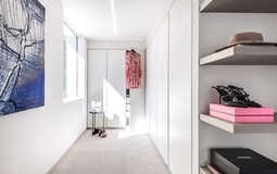 Villa in Nova Santa Ponsa - Walk in closet