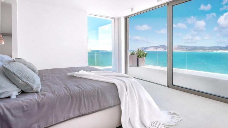 Villa in Nova Santa Ponsa - Bedroom 3