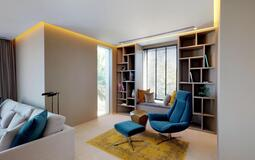 Villa in Nova Santa Ponsa - Reading nook