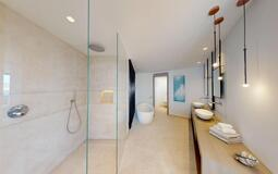 Villa in Nova Santa Ponsa - Master Bathroom