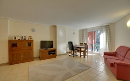 Penthouse in Santa Ponsa - Living area