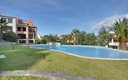 Penthouse in Santa Ponsa - Poolside