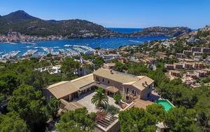 Villa in Puerto Andratx - Aerial3