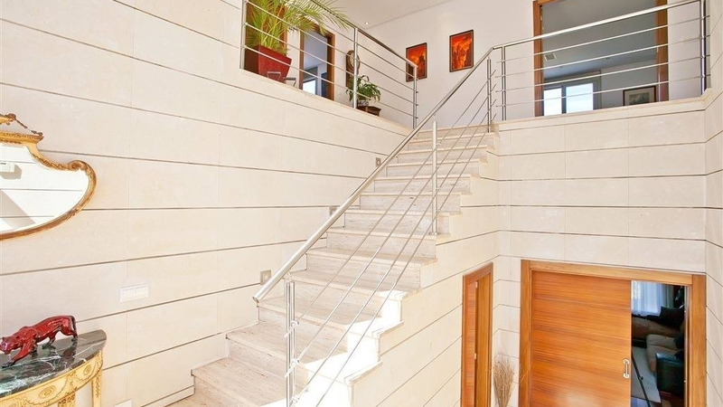 Villa in Cala Vinyes - Quality finish