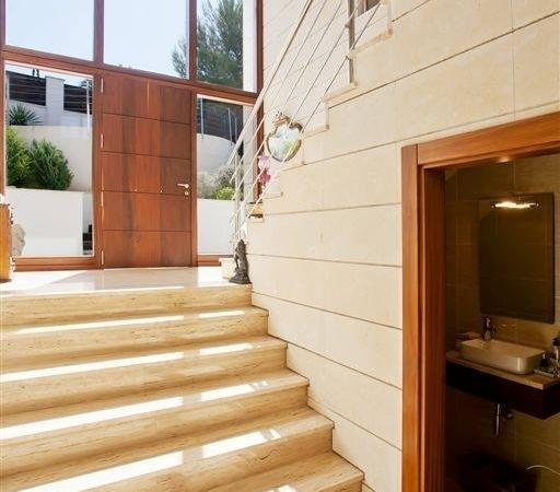 Villa in Cala Vinyes - High quality villa
