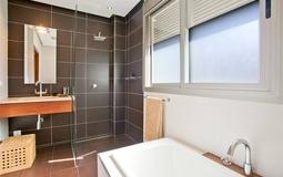 Villa in Cala Vinyes - Bathroom area