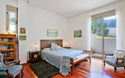 Villa in Cala Vinyes - Bedroom downstairs