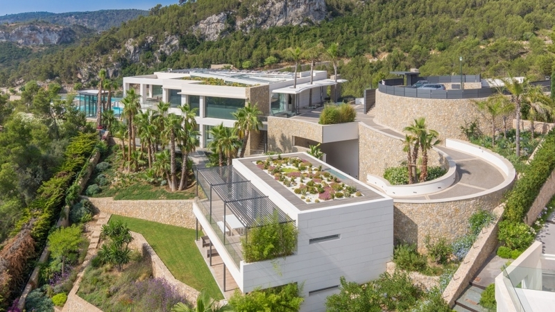 Villa in Son Vida - 2