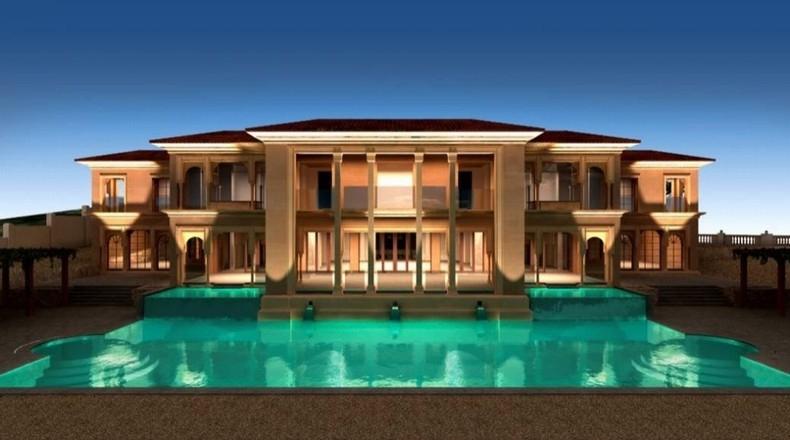 Villa in Son Vida - 1