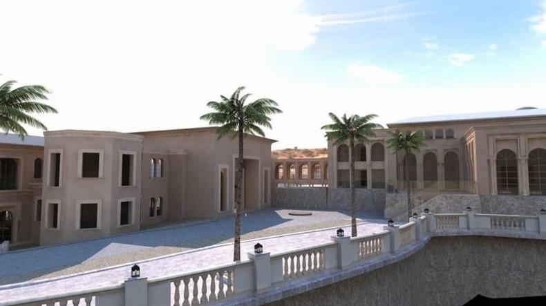 Villa in Son Vida - 3