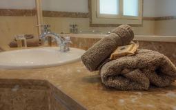 Villa in La Mola - En-suite bath 1