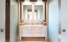 Villa in La Mola - En-suite bath4