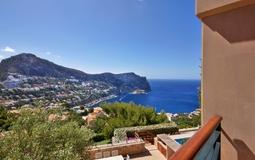 Villa in Cala Llamp - Property view